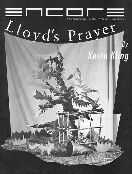 Lloyd's Prayer