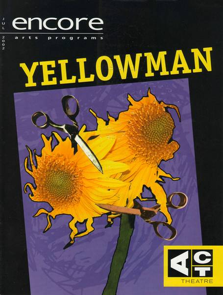 The Yellowman