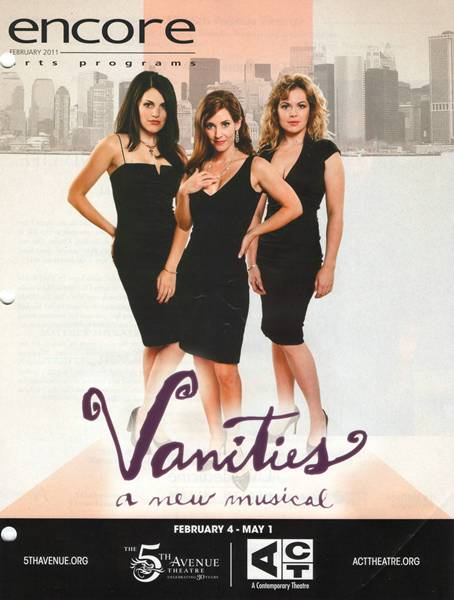 Vanities: A New Musical
